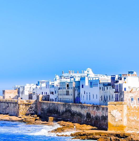 bien immobilier à Essaouira
